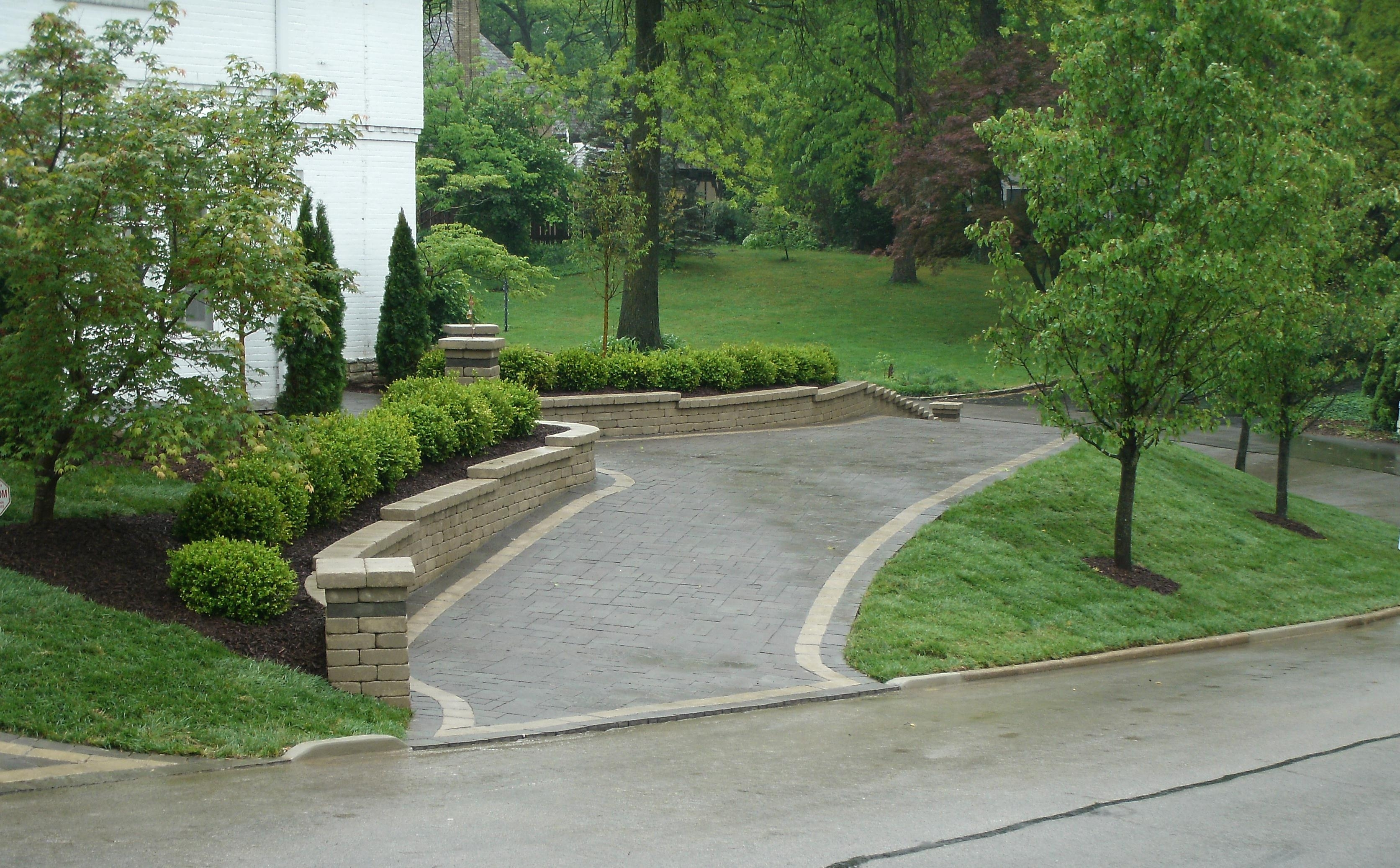 Image of: Midwest Landscapes Inc Servicing The St Louis Metro Area In Midwest Landscaping Midwest Landscaping Ideas