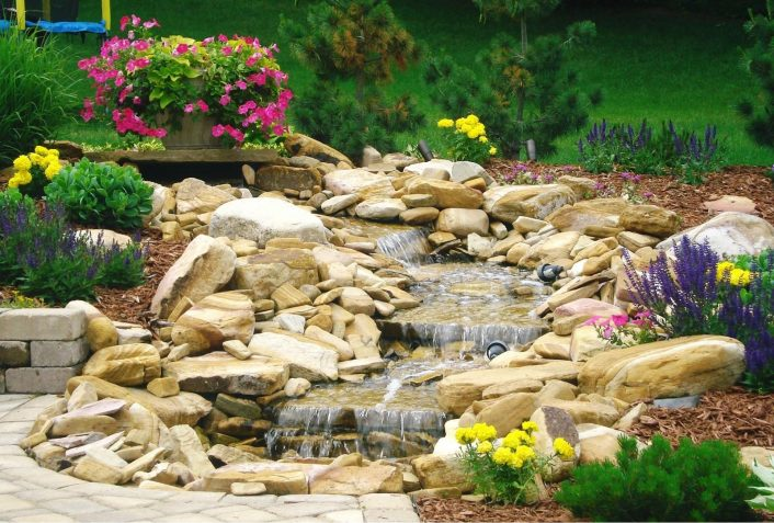 Landscape Design Gallery Curbside Landscape Ideas