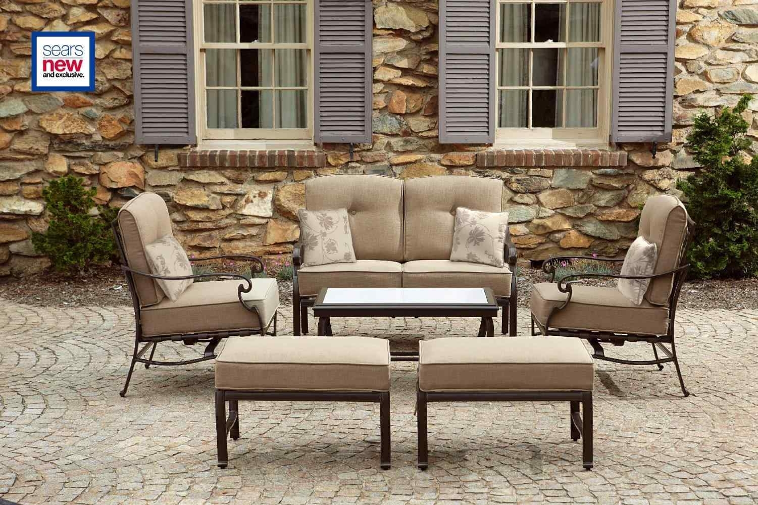 Image of: Decoration Patio Commercial Grade Outdoor Furniture