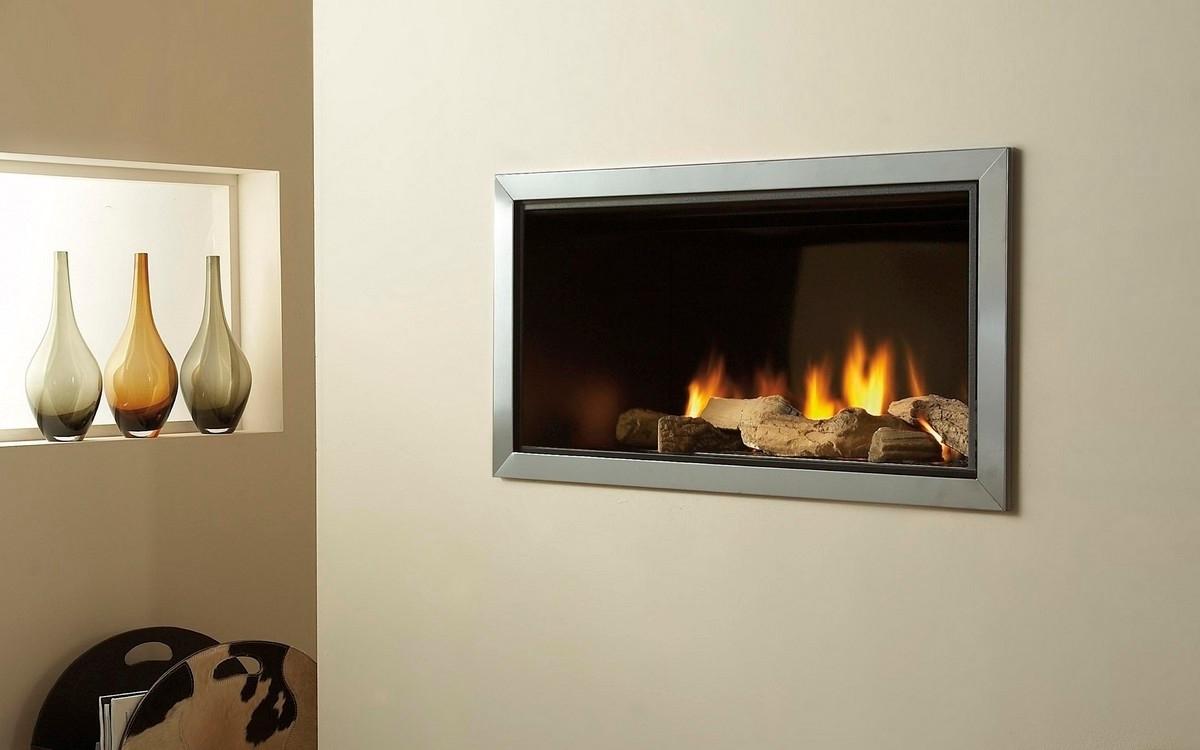 Image of: Outdoor Fireplace Plans On Custom Fireplace Quality Electric Gas Regarding Fake Outdoor Fireplace Build Fake Outdoor Fireplace