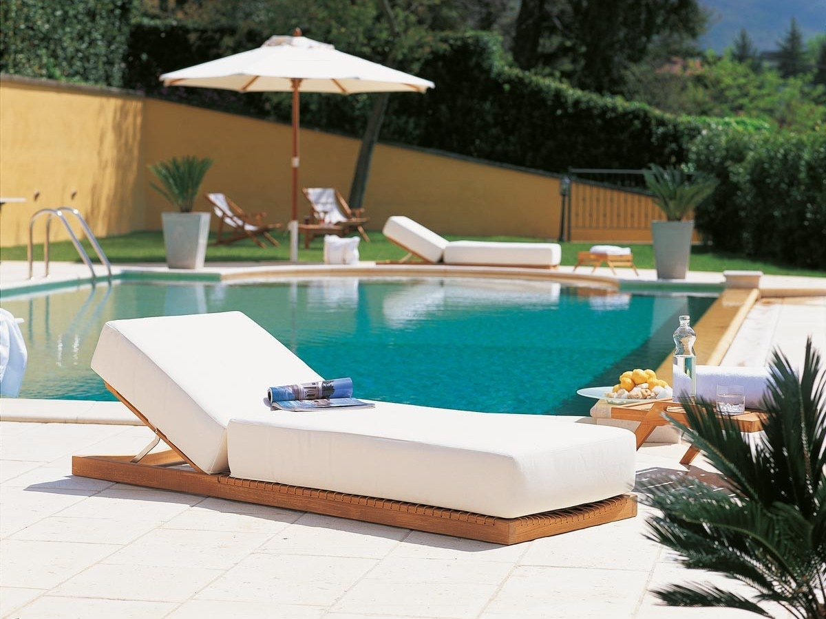 Image of: Outdoor Furniture Unopi Archiproducts Regarding Resort Outdoor Furniture Beautiful Resort Outdoor Furniture