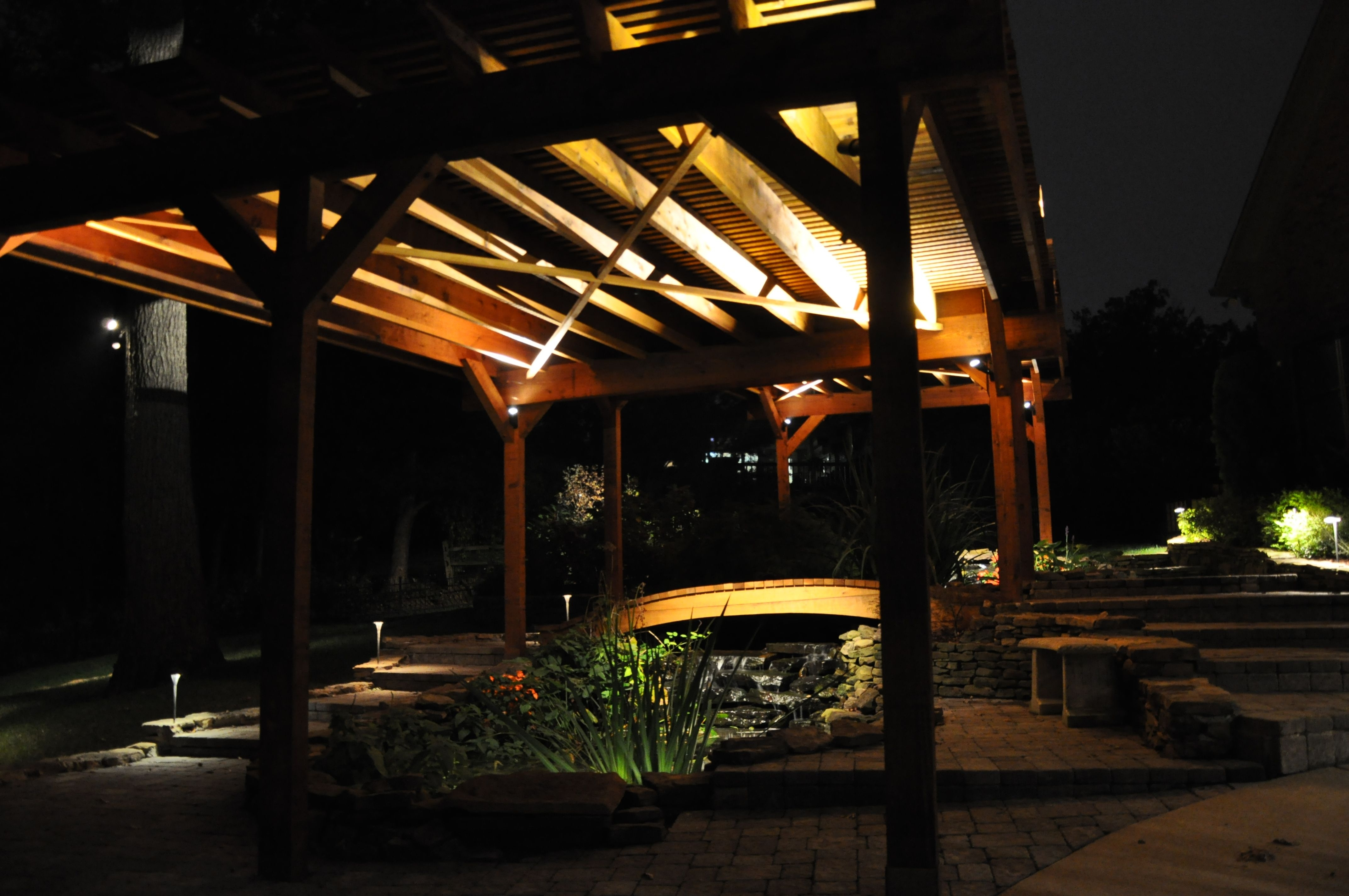 Image of: Outdoor Gazebo Lights With Outdoor Lighting Fixtures For Gazebos Outdoor Lighting Fixtures For Gazebos