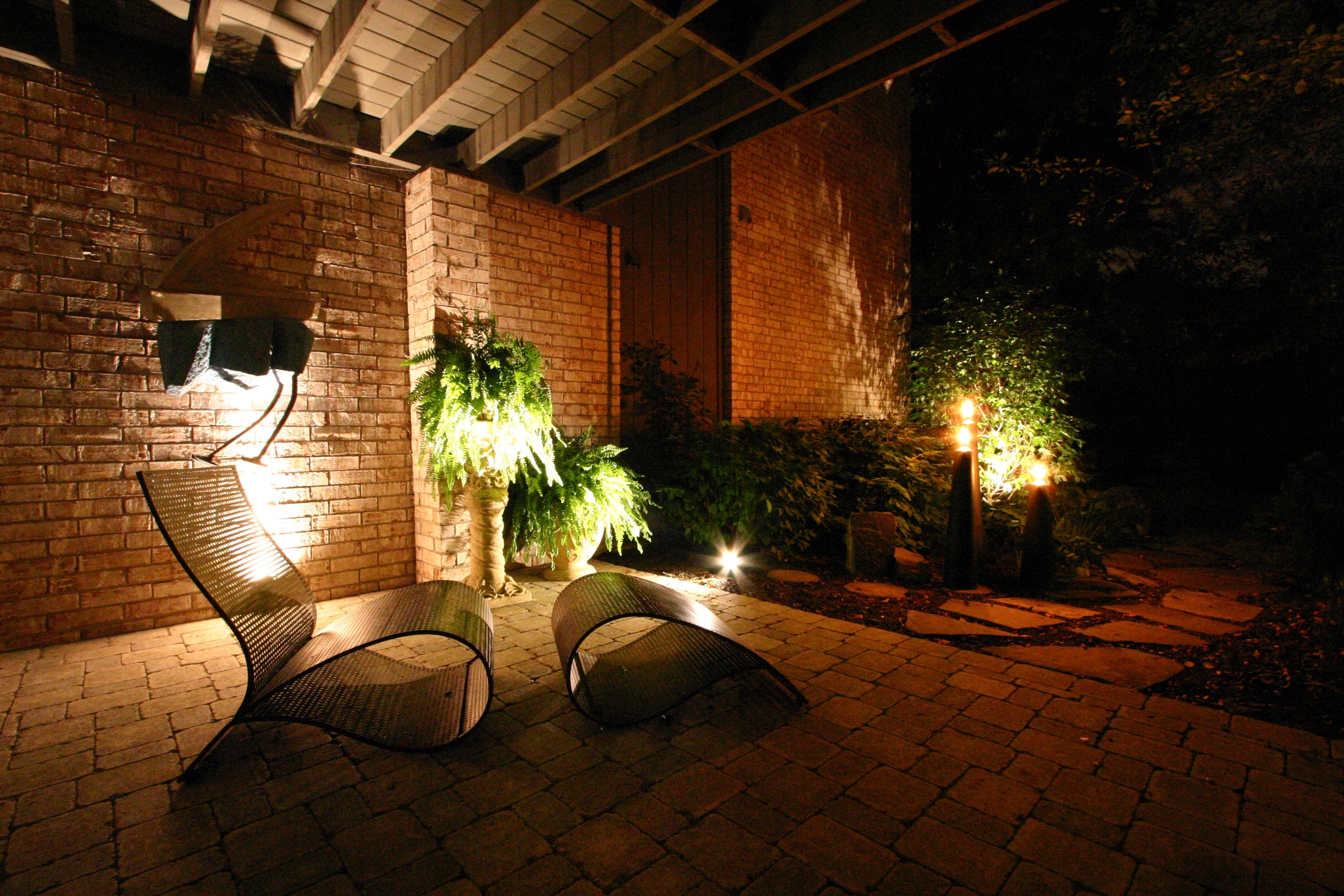 Image of: Outdoor Lighting Designs Ideas Design Trends Pictures Gallery Tree Throughout Outdoor Lighting Designs Outdoor Lighting Designs In Facades