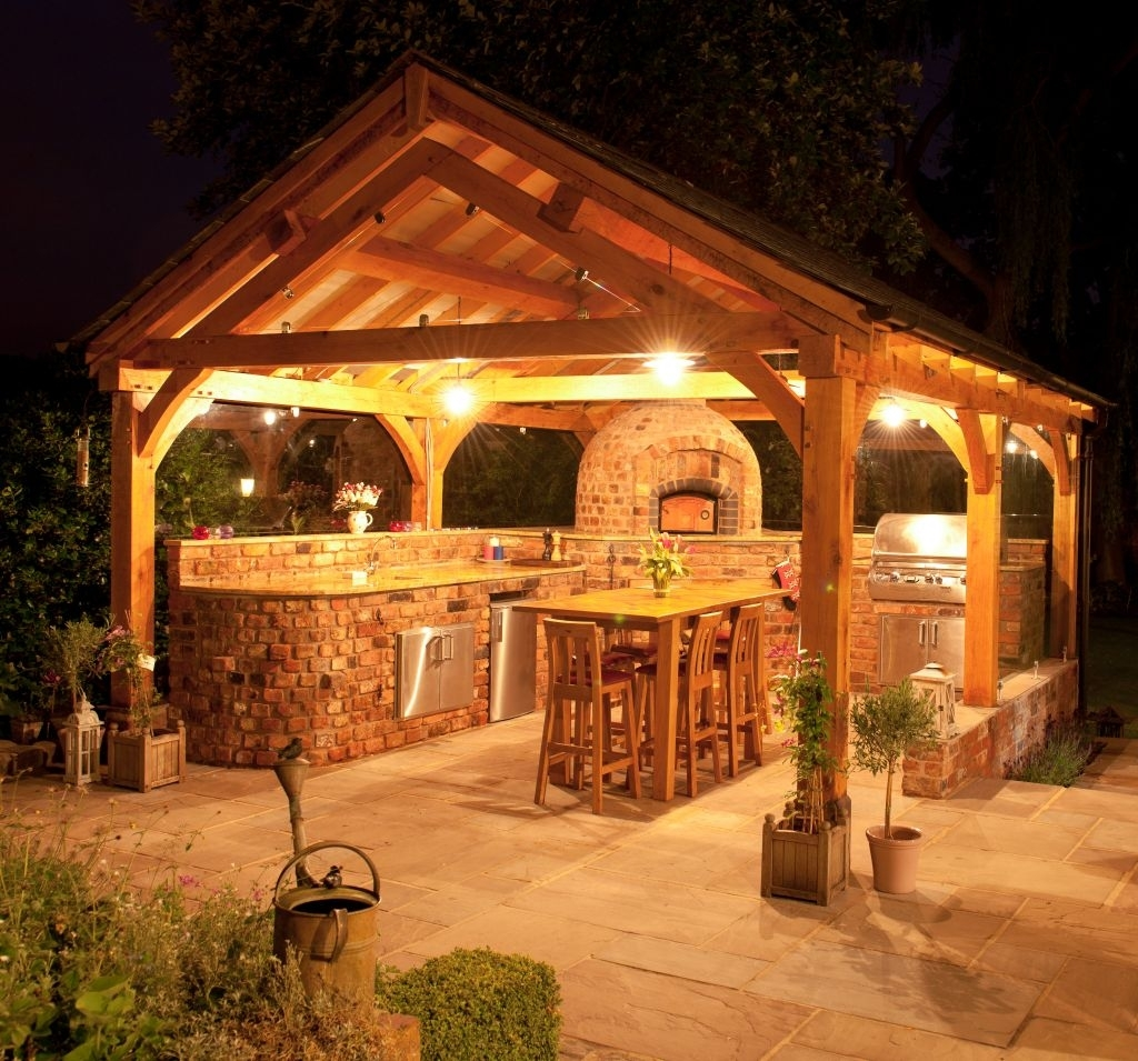 Image of: Outdoor Lighting Fixtures For Gazebos Ideas Outdoor Lighting With Regard To Outdoor Lighting Fixtures For Gazebos Outdoor Lighting Fixtures For Gazebos