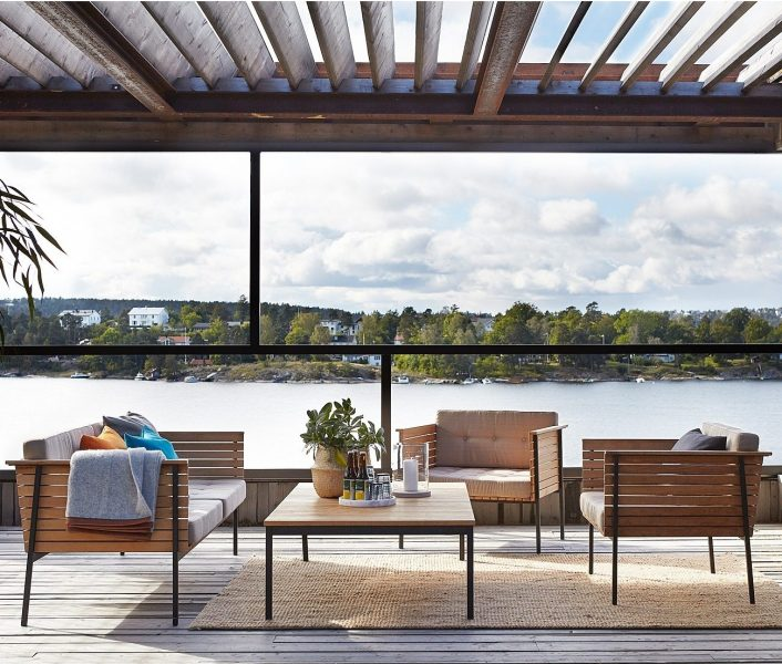 Outdoor Trend Modern Teak Furniture In Outdoor Lounge Furniture Modern Outdoor Lounge Furniture Modern Design