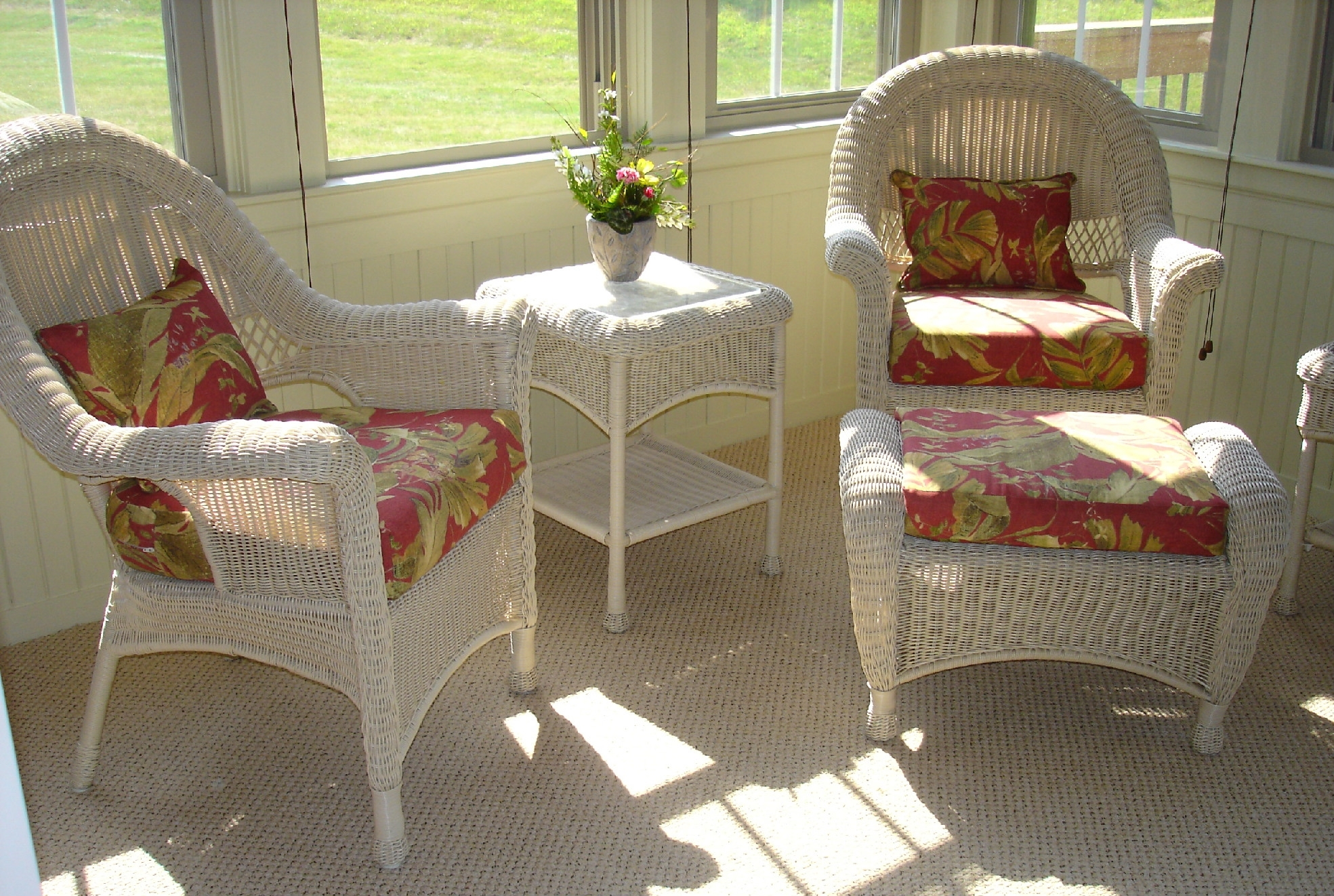 Patio Wicker Chair Cushions Glf Home Pros Throughout Outdoor Wicker Seat Cushions Very Elegant Outdoor Wicker Seat Cushions