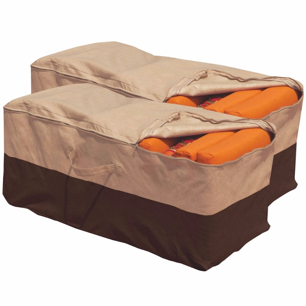 Image of: Popular Outdoor Chaise Cushion Buy Cheap Outdoor Chaise Cushion With Outdoor Cushion Storage Bags To Save At Outdoor Cushion Storage Bags