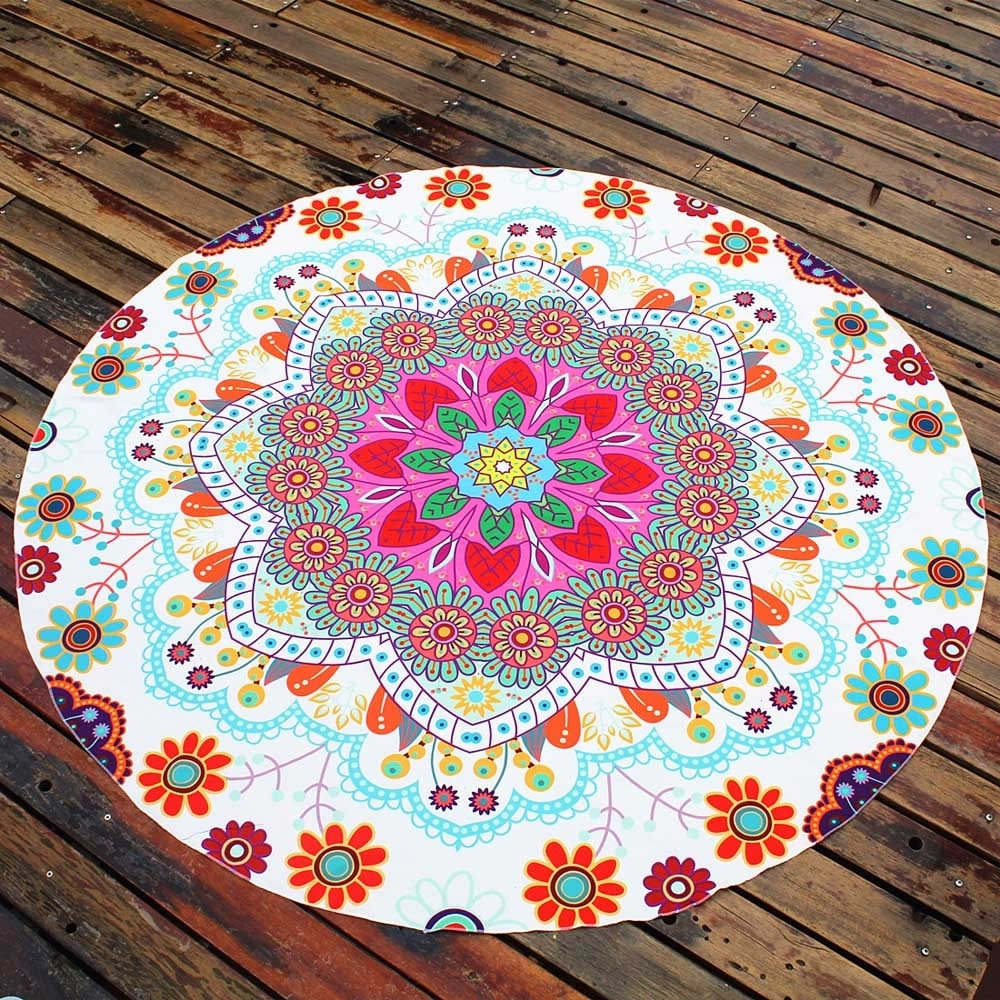 Image of: Popular Outdoor Round Cushion Buy Cheap Outdoor Round Cushion Lots For Round Outdoor Cushion Diy Simple Round Outdoor Cushion
