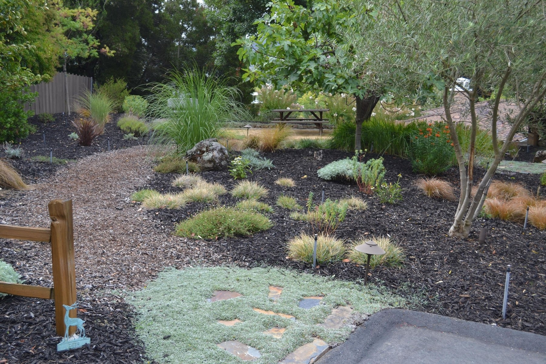 Image of: Quality Gardening Landscaping Drought Resistant Landscaping With Regard To Drought Friendly Landscaping Create Beautiful Drought Friendly Landscaping
