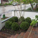 Retaining Wall Design To Create Beautiful Natural Landscaping Idea Throughout Courtyard Landscaping Ideas Beautiful Courtyard Landscaping Ideas