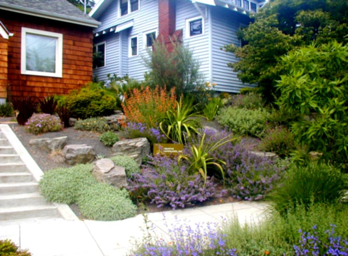 Image of: Rock Gardens Creative Landscapes Inc Landscaping Front Yard Regarding Creative Landscapes Wonderful Ideas Creative Landscapes
