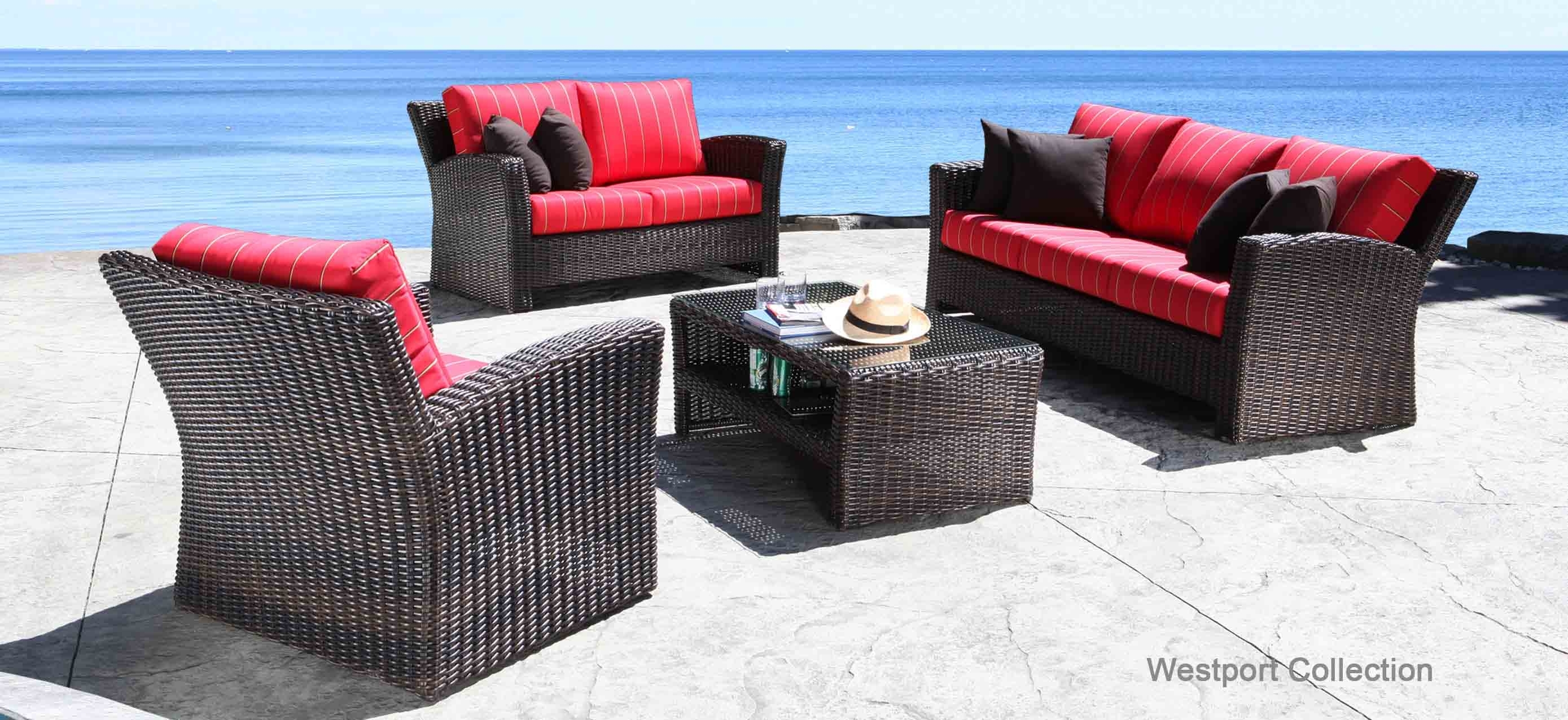 Image of: Shop Patio Furniture At Cabanacoast Inside Outdoor Lounge Furniture Modern Outdoor Lounge Furniture Modern Design