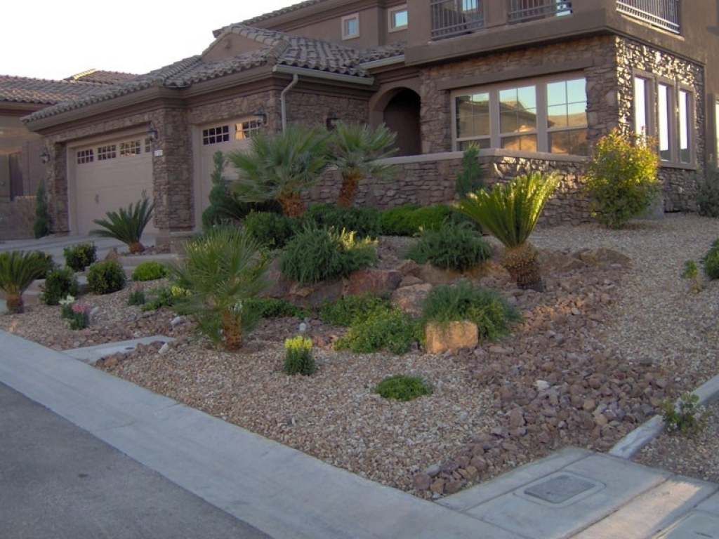 Image of: Small Front Yard Desert Landscaping Ideas Awesome Youtube Amazing In Special Desert Landscaping Ideas Special Desert Landscaping Ideas At Home