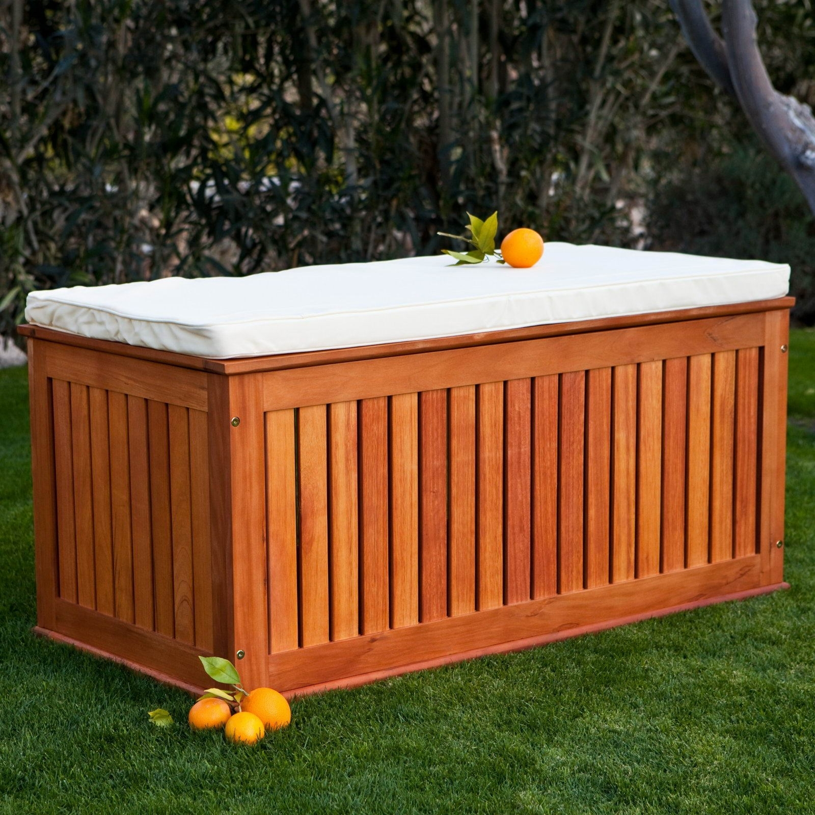 Image of: Storage Brilliant 11 Outdoor Storage Benches Waterproof Photos In Waterproof Outdoor Cushion Storage Box Waterproof Outdoor Cushion Storage Box Idea