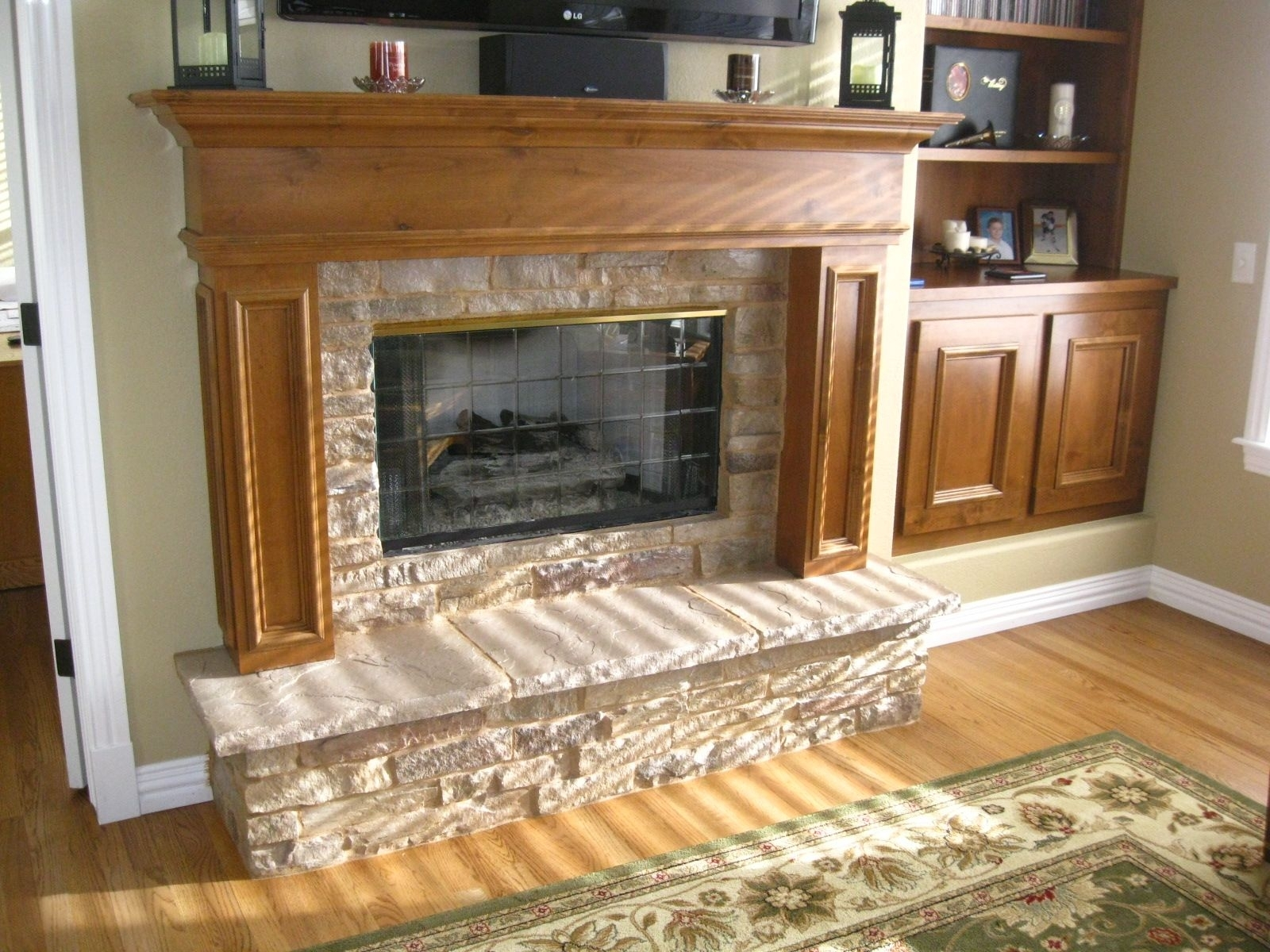 Image of: The 2006 Irc Fireplace Hearth Code Junsaus Fireplace Hearth Code For Fake Outdoor Fireplace Build Fake Outdoor Fireplace