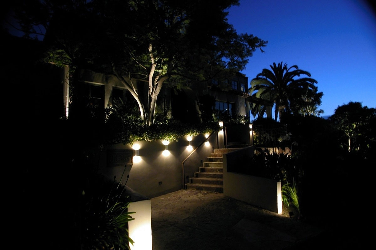 Image of: Top Architectural Outdoor Lighting Design With Exterior Lighting Within Outdoor Lighting Designs Outdoor Lighting Designs In Facades