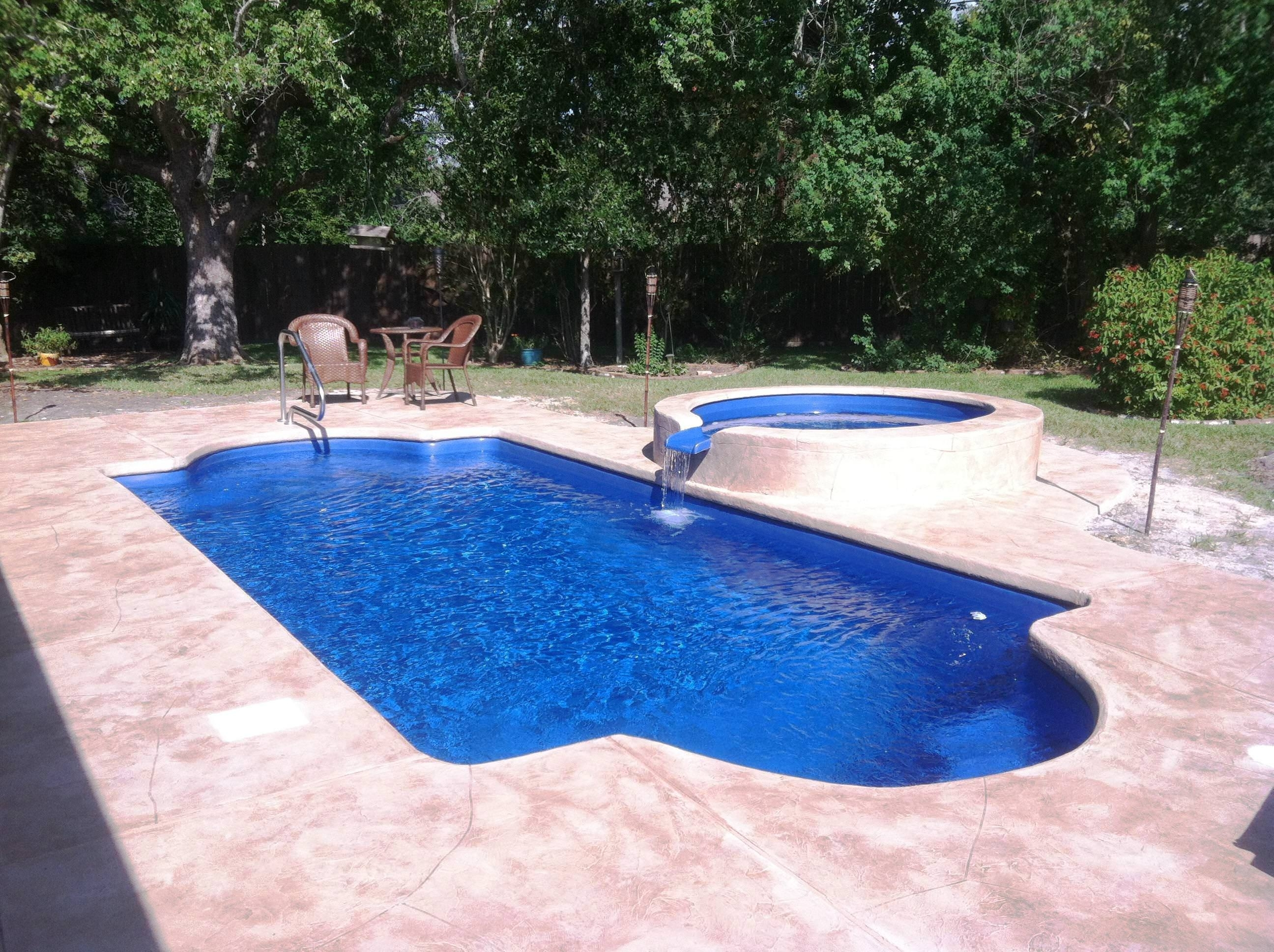 Image of: Unique Amazing In Ground Pool Landscaping Ideas Pool Swimming Pool Inside Inground Pool Landscaping Inground Pool Landscaping Ideas