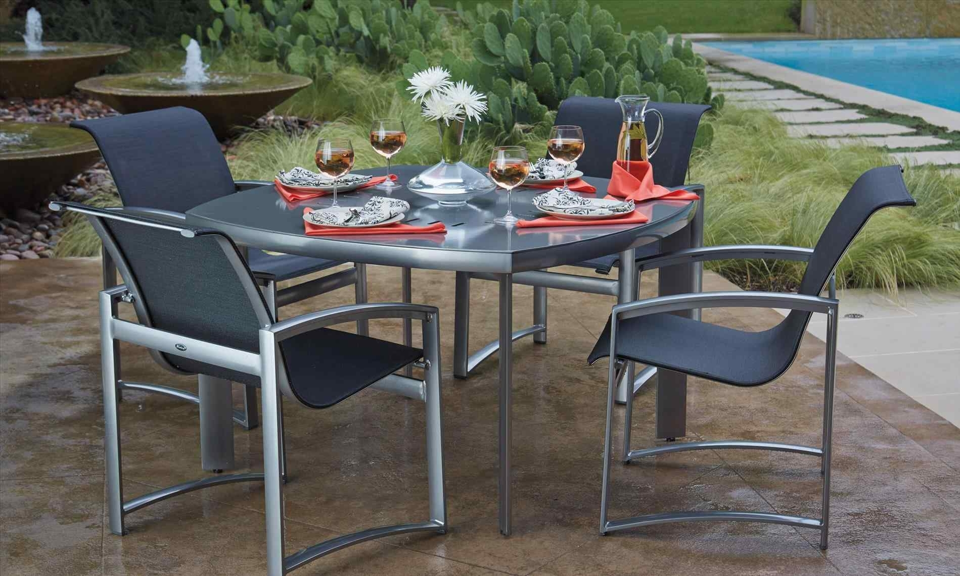 Image of: Woodard Outdoor Furniture With Best Commercial Grade Outdoor Furniture